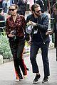 bradley cooper irina shayk check out wimbledon again 11