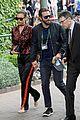 bradley cooper irina shayk check out wimbledon again 14