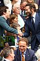 bradley cooper irina shayk did not fight at wimbledon 01