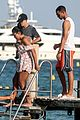 stephen curry wife ayesha relax during st tropez vacation 15
