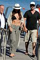 gerard butler couples up with morgan brown in italy 04