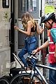gigi hadid touches and tells with sports illustrated 38