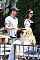 joshua jackson grabbed coffee with crystal reed last month 08