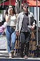 josh hutcherson claudia shopping hollywood 06