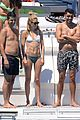 doutzen kroes shares a sweet sunset pic with her hubby 02