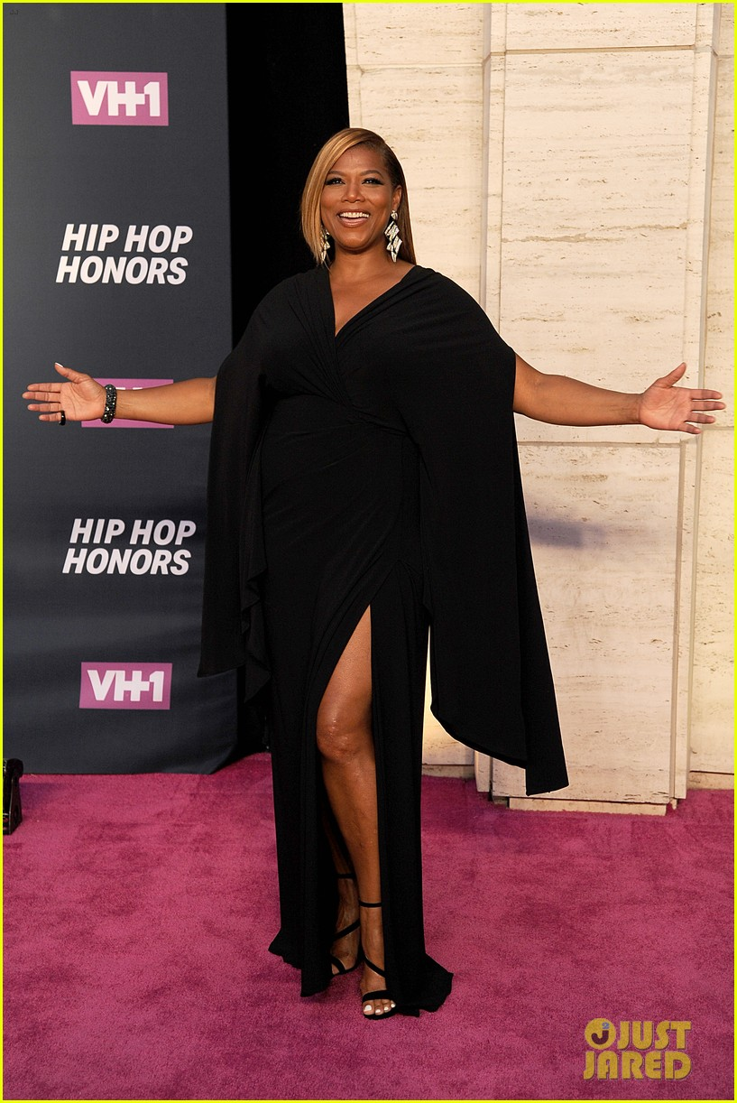 queen latifah says racism is still alive and kicking at vh1 hip hop honors 123704276