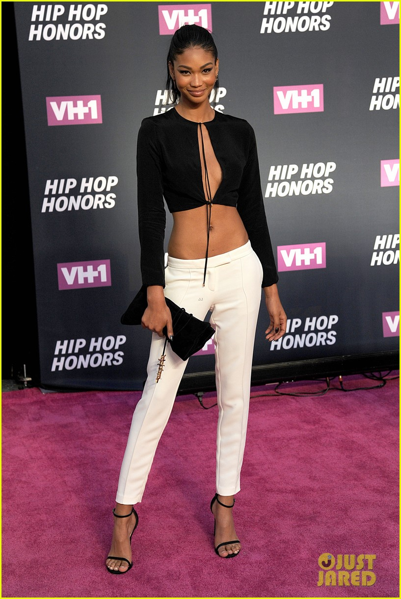 queen latifah says racism is still alive and kicking at vh1 hip hop honors 173704281
