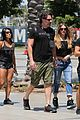 joe manganiello sofia vergara hold hands crossfit 09