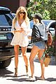charlotte mckinney shows off her curves while shopping00912
