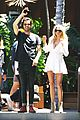 charlotte mckinney shows off her curves while shopping02224