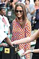 pippa middleton attends wimbledon 05