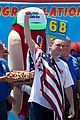 nathans hot dog eating contest celebrates 100th anniversary 09