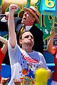 nathans hot dog eating contest celebrates 100th anniversary 15