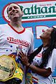 nathans hot dog eating contest celebrates 100th anniversary 19