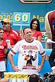 nathans hot dog eating contest celebrates 100th anniversary 22