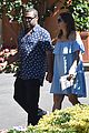 jordan peele chelsea peretti spend their honeymoon in italy 15