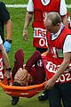 cristiano ronaldo injures knee euro game 02