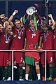 celebs react to portugal winning euro 2016 15