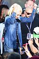 gwen stefani performs today show shares details about new album 07