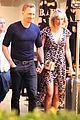 taylor swift tom hiddleston hold hands for romantic dinner date 10