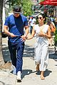 channing tatum jenna dewan take romantic stroll in nyc 11