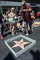 donald trump fence around star 12
