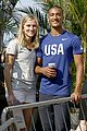 ashton eaton wife brianne enjoy downtime in rio 01