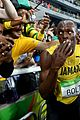 usain bolt wins third straight gold medal at rio olympics 22