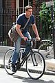 gerard butler bikes in london 17
