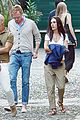 jennifer connelly and paul bettany enjoy a european vacation with their kids 01