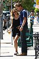 kaley cuoco and boyfriend karl cook step out for a lunch date 28