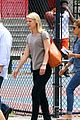 claire danes shooting homeland nyc 6 season 15