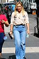hilary duff is missing l a while filming younger in nyc 15