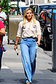 hilary duff is missing l a while filming younger in nyc 23
