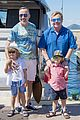 elton john david furnish vacation with children in st tropez 13