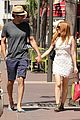 isla fisher sacha baron cohen st tropez vacation 03