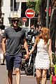 isla fisher sacha baron cohen st tropez vacation 12