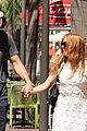 isla fisher sacha baron cohen st tropez vacation 17