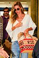 gisele bundchen heads out of rio after olympics 02
