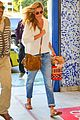 gisele bundchen heads out of rio after olympics 15
