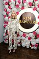 kate bosworth floral print wine event 06