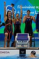 katie ledecky leads usa win gold rio 02