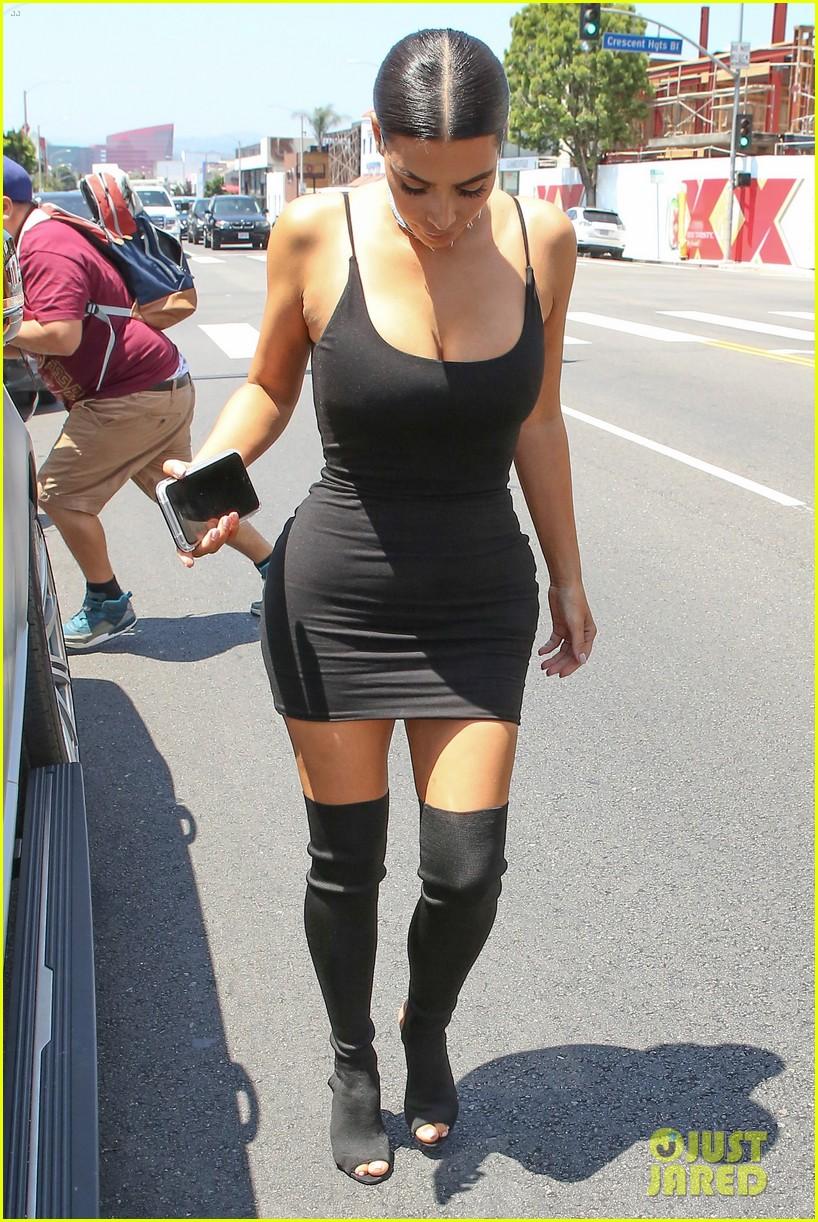 Kylie Jenner Dress