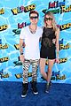 brandon lee ali lohan just jared summer bash 31