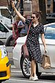 rachel weisz enjoys a summer stroll in nyc303mytext