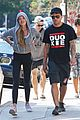 ryan phillippe paulina slatger hike 05