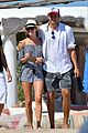 model sara sampaio enjoys pda filled vacation with oliver ripley00632