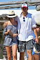 model sara sampaio enjoys pda filled vacation with oliver ripley01436
