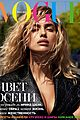 irina shayk is totally blonde for vogue russia 03