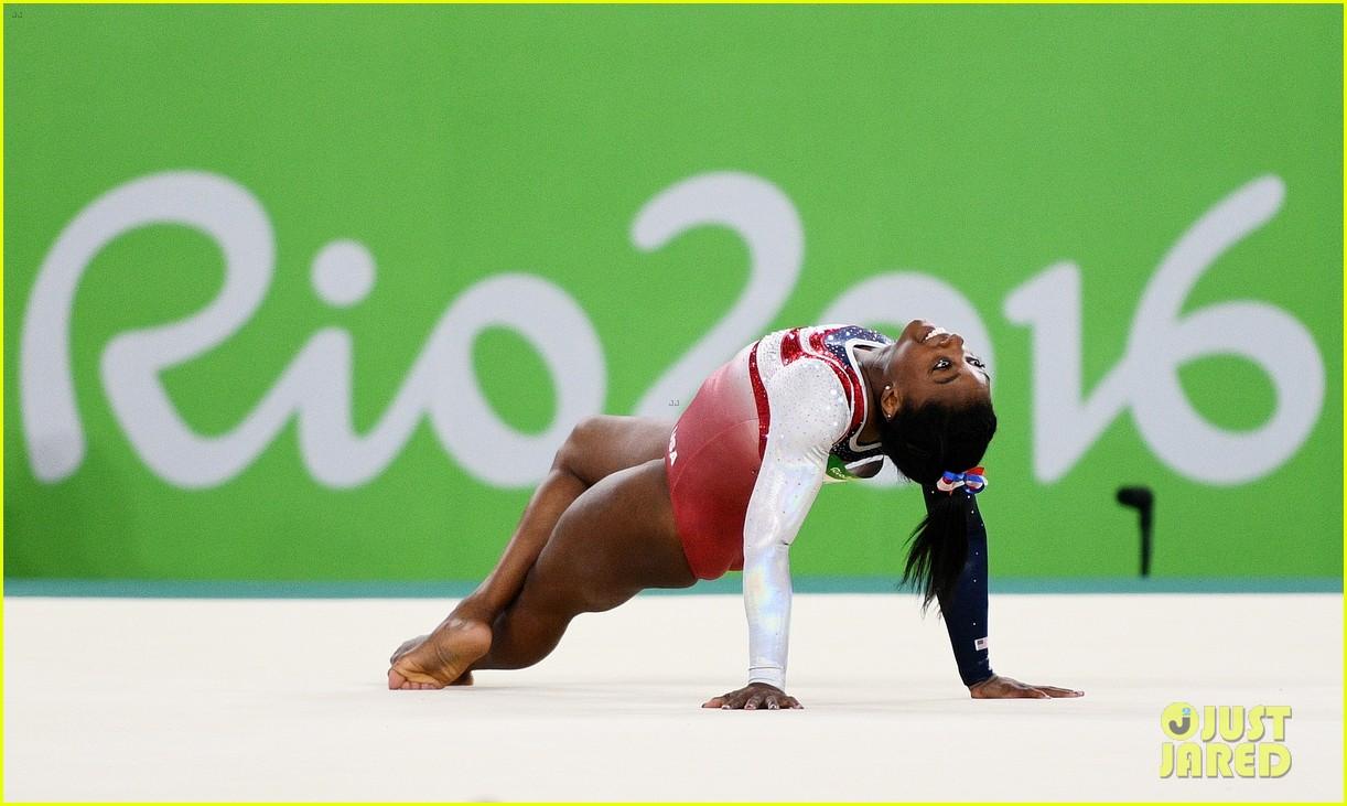 Usa Women S Gymnastics Team Wins Gold Medal At Rio